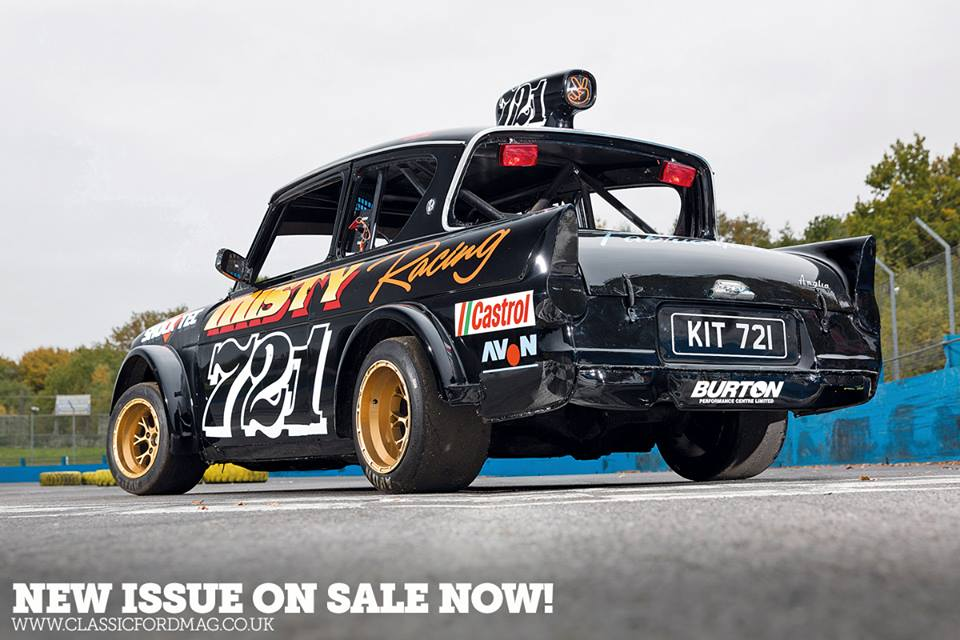 Incarace Motorsport Live, promoting Stock car, Banger and Hot Rod ...