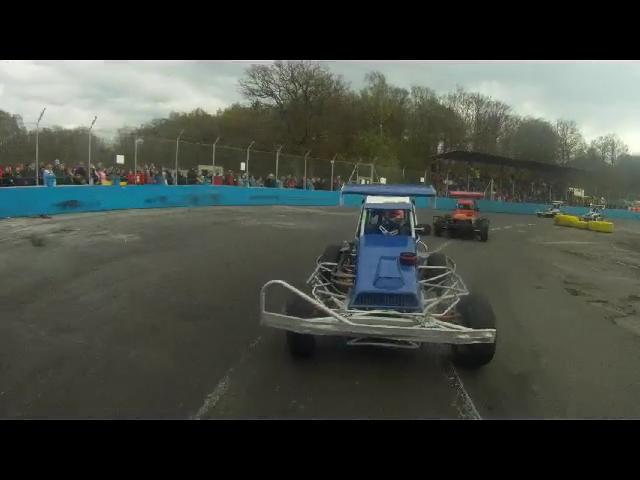 Spedeworth Motorsports